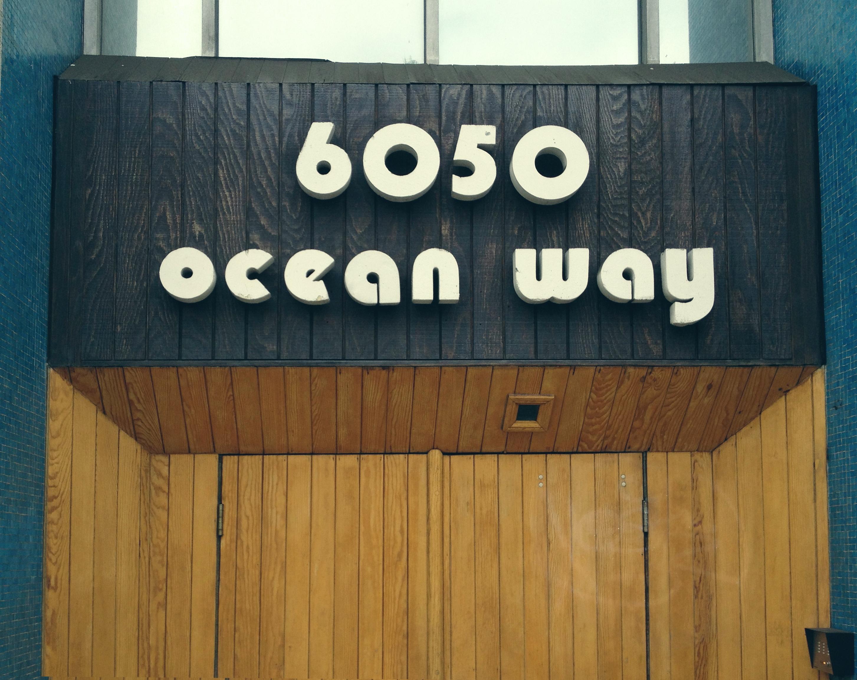 Ocean Way