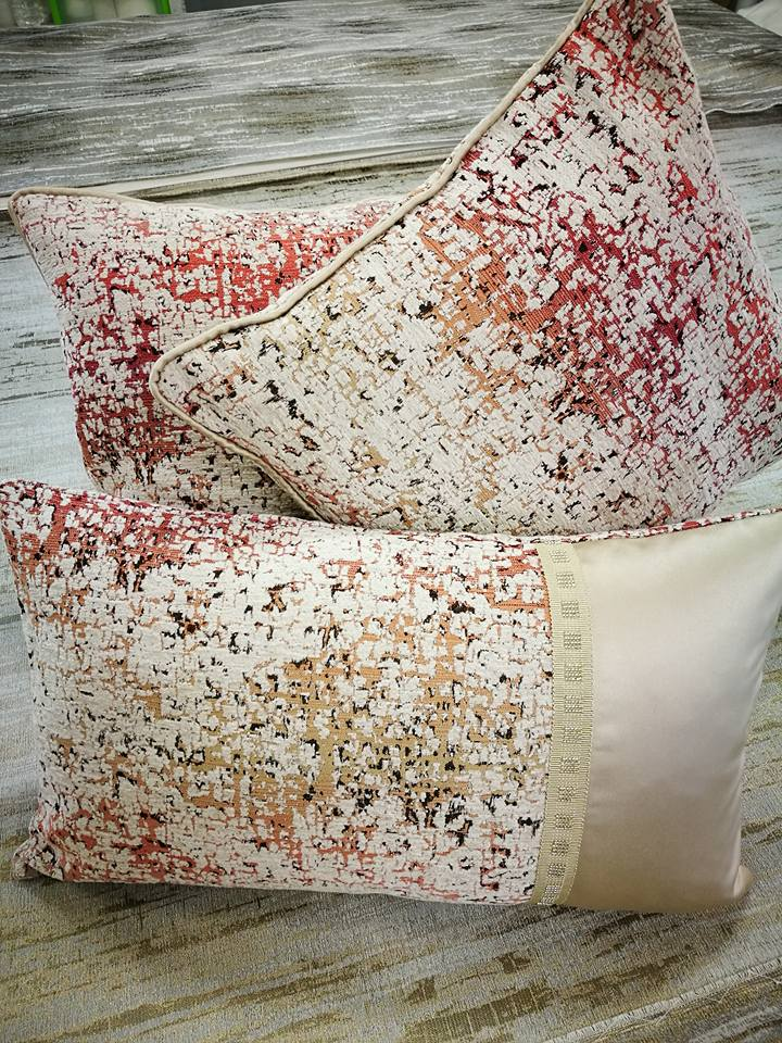 Beautiful cushions