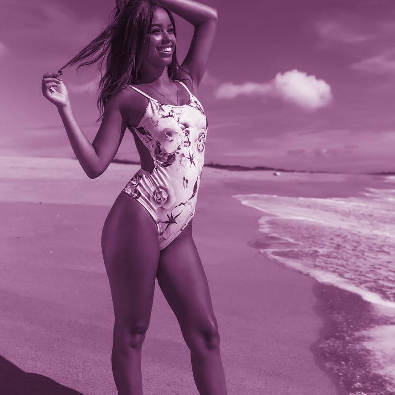 Beachi Bikini & Full Leg