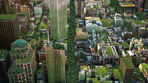 SUSTAINABLE BUILDING ENERGY USE