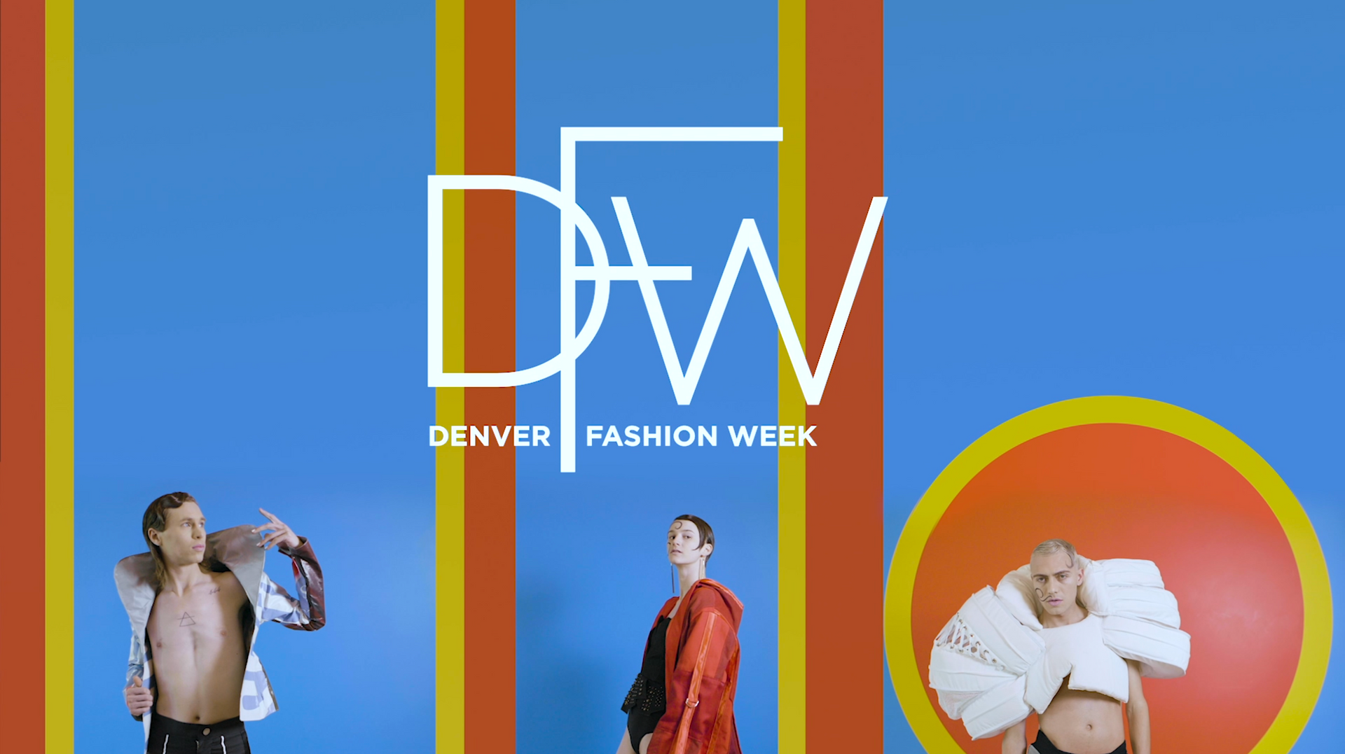 Denver Fashion Week Promo