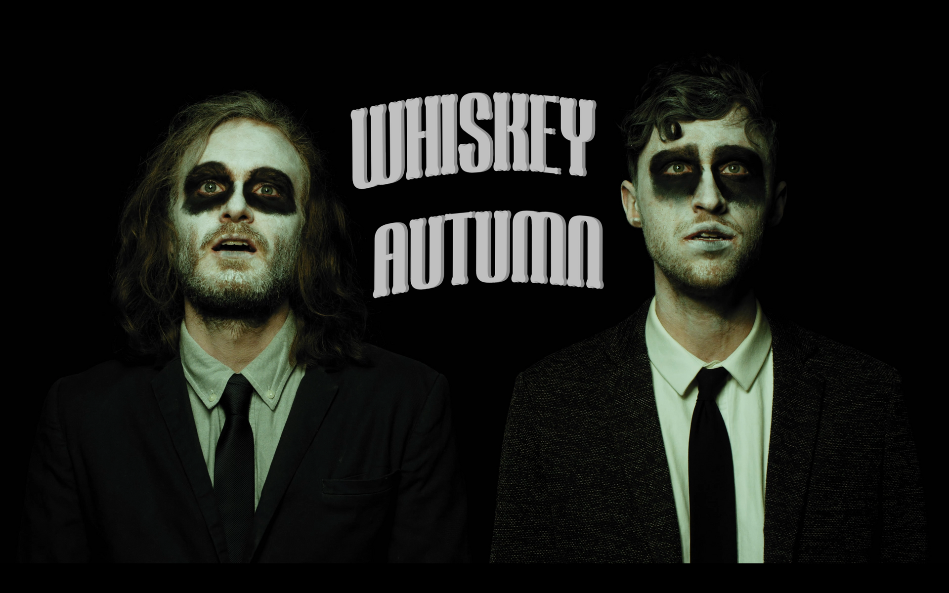 Whiskey Autumn Promo