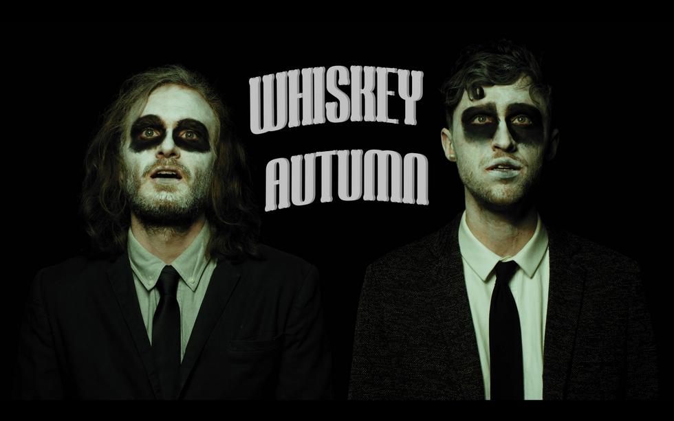 Whiskey Autumn Promo