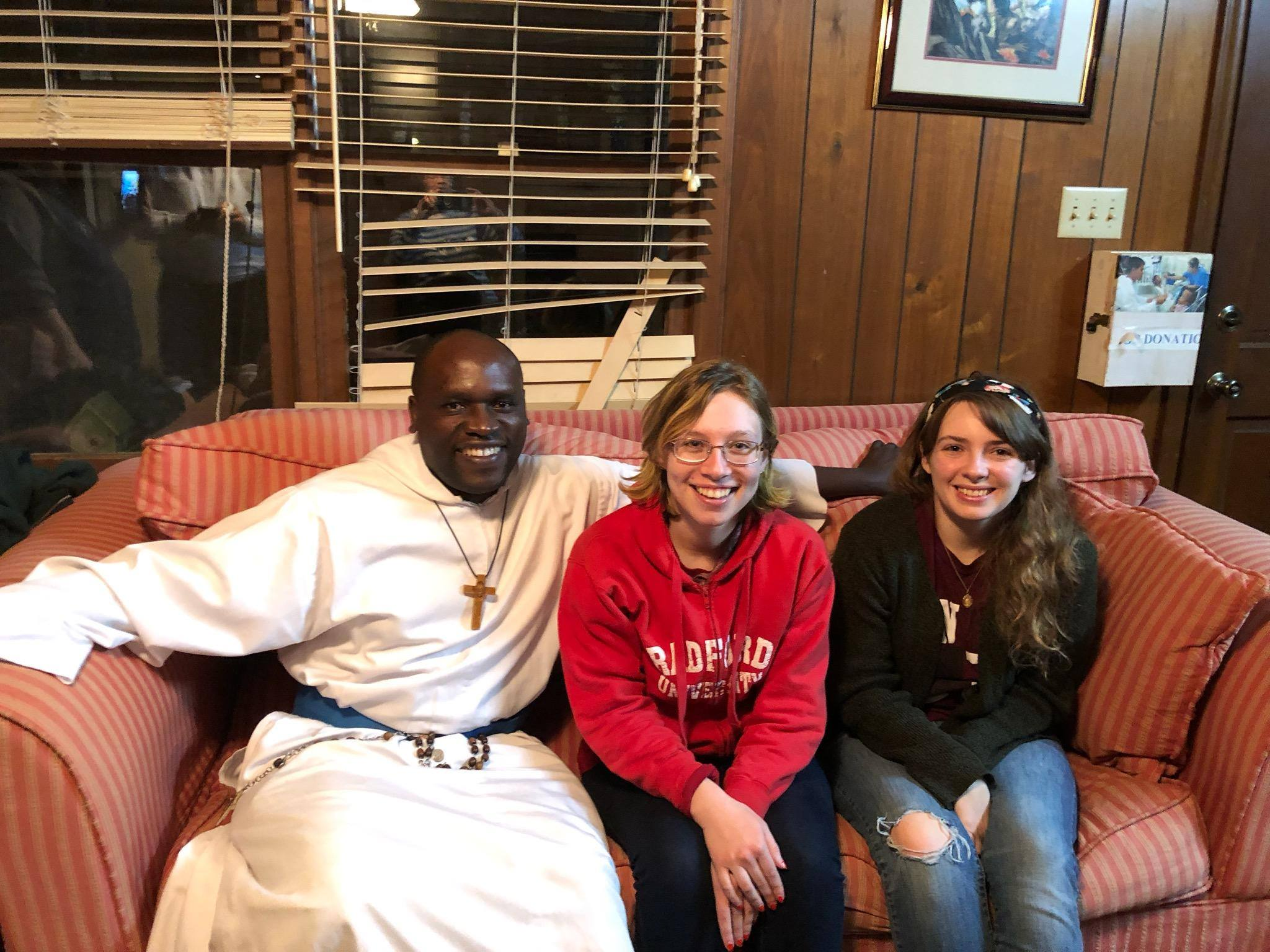 Missionaries of the Poor 2019