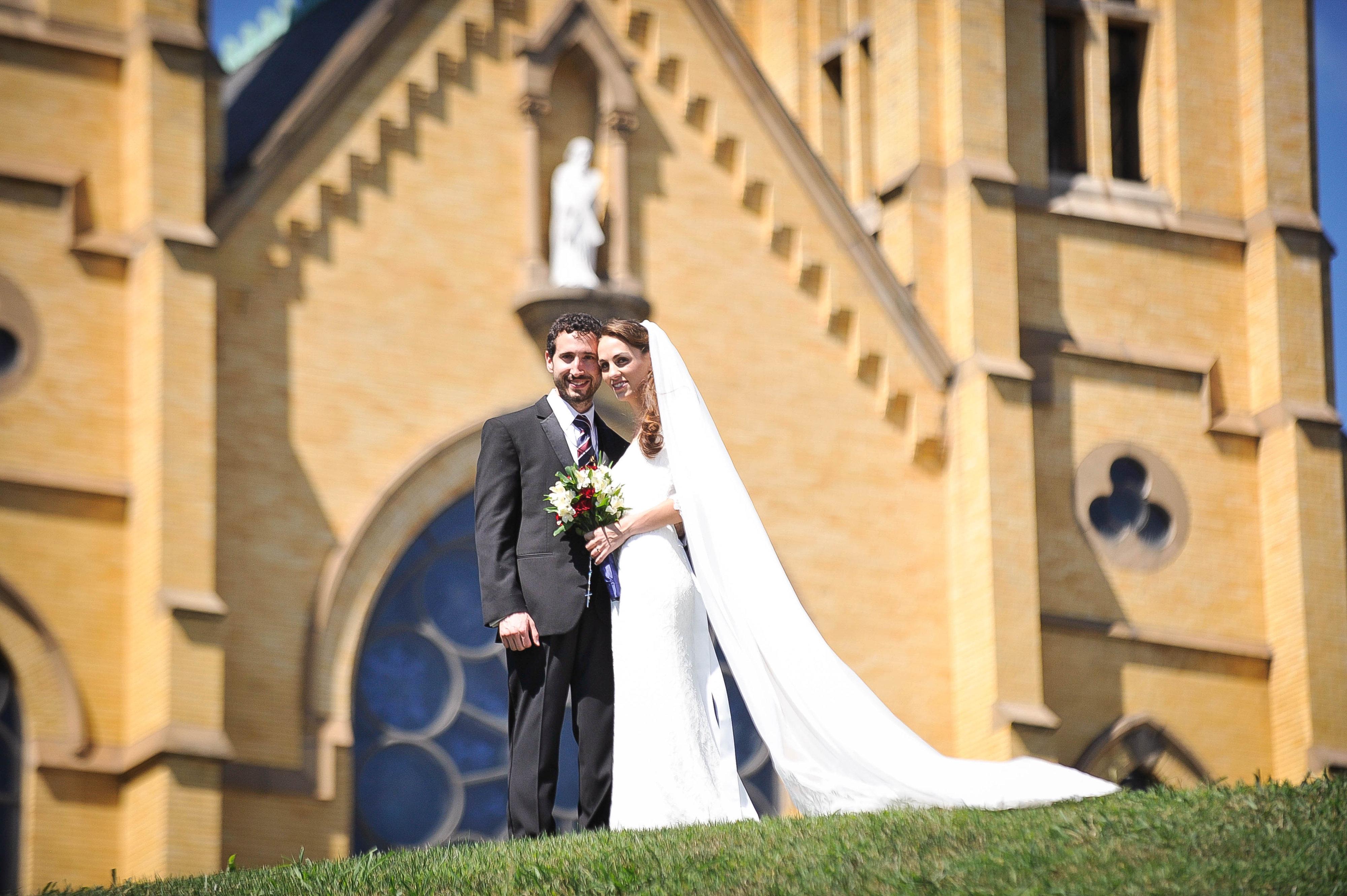 Laux Wedding 2017!