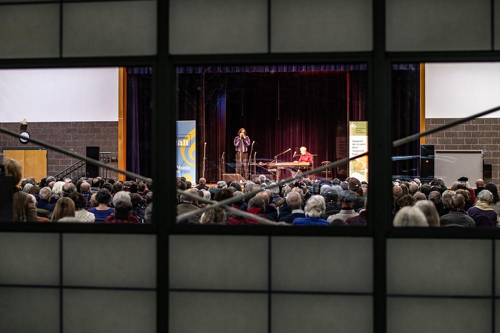 Jamming Jean Concert | Levy Senior Center