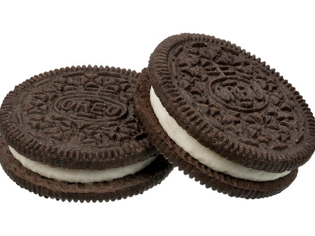 March 6 is National Oreo Cookie Day