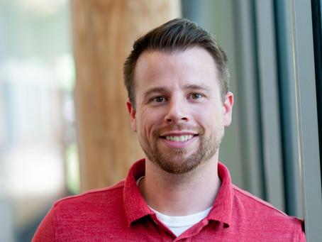 Tim Carter: New Levy Program Coordinator!