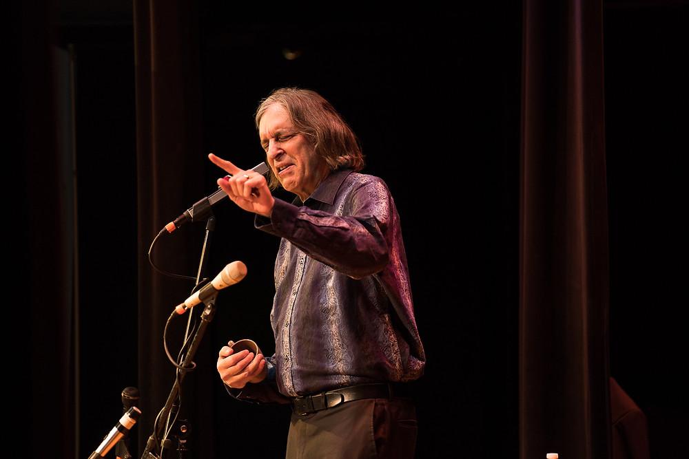 Howard Levy | Jamming Jean Concert