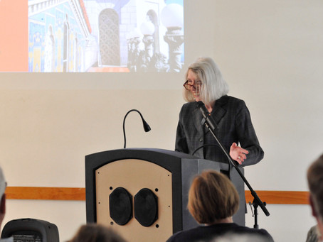 Magnificent Collaboration: Julia Morgan and William Randolph Hearst