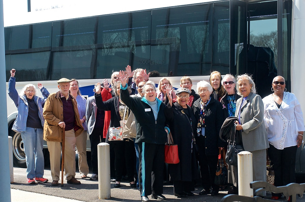 Senior Day Trip | Levy Senior Center