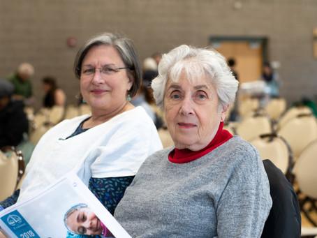 Gift a Levy Senior Center Membership this Holiday Season