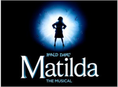 "Senior Day Trip: See ""Matilda"" at the Drury Lane Theatre"