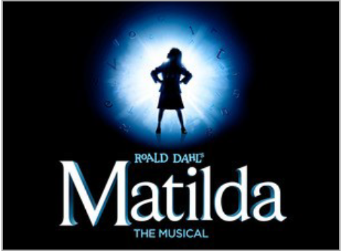 """Matilda the Musical"" at Drury Lane Theatre"