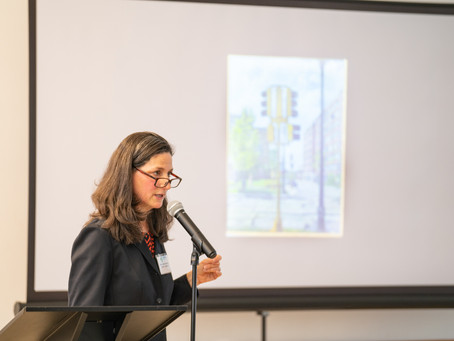 Director of the Evanston History Center Discusses Life & Work of Local Artist