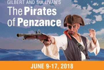 Day Trip Features Pirates, a Play and Panera