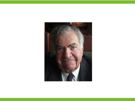 Memorial Services for Joseph Levy, Jr.