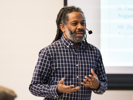 Levy Lecture Features History of North Shore African American Communities