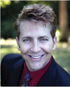 Dr. Jeffrey Albaugh | Levy Lecture Series
