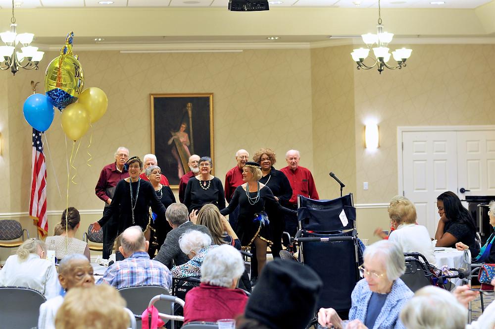 Senior Day Trip | Levy Senior Center