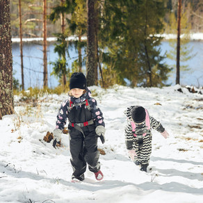 Majalampi metsälenkki, Espoo