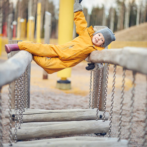 Kvartsijuonenpuisto, Kivistö, Vantaa