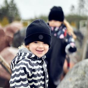 Suomiehen luontopolku, Hyvinkää