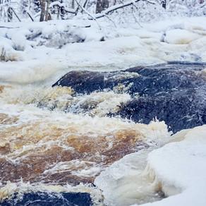 Nukarinkoski, Nurmijärvi
