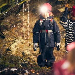 Hyypiänmäen luola, Nurmijärvi