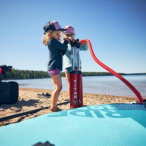 Sääksjärvi / Mustasaari, Nurmijärvi