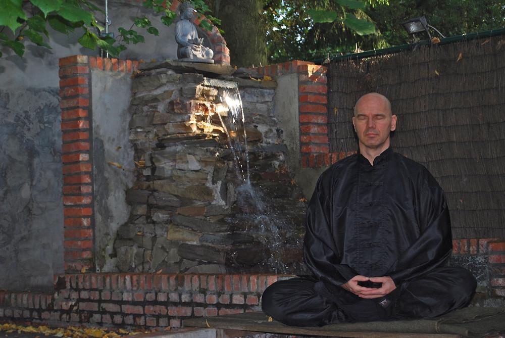 Meditatie, Oostmalle