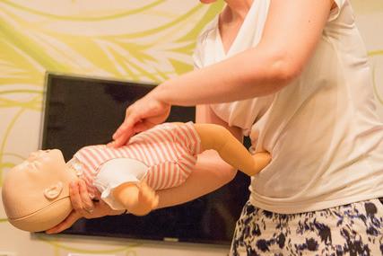 Moeder & kind-yoga Oostmalle