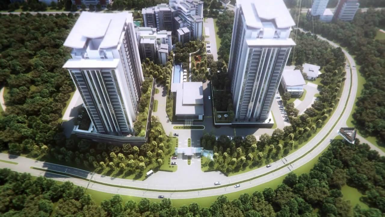 Serin Residency by Villamas