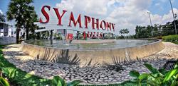 Schubert, Symphony Hills
