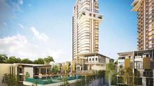 Cristal Residency Condo by Villamas