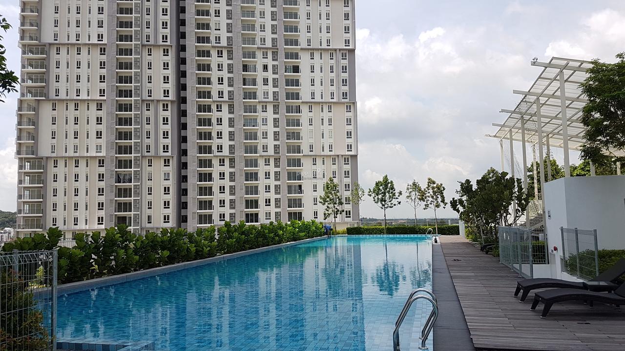 Verdi Condominium