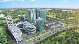 Edusphere, Cyberjaya