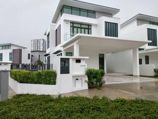 Sejati Residences - Courtyard Villa