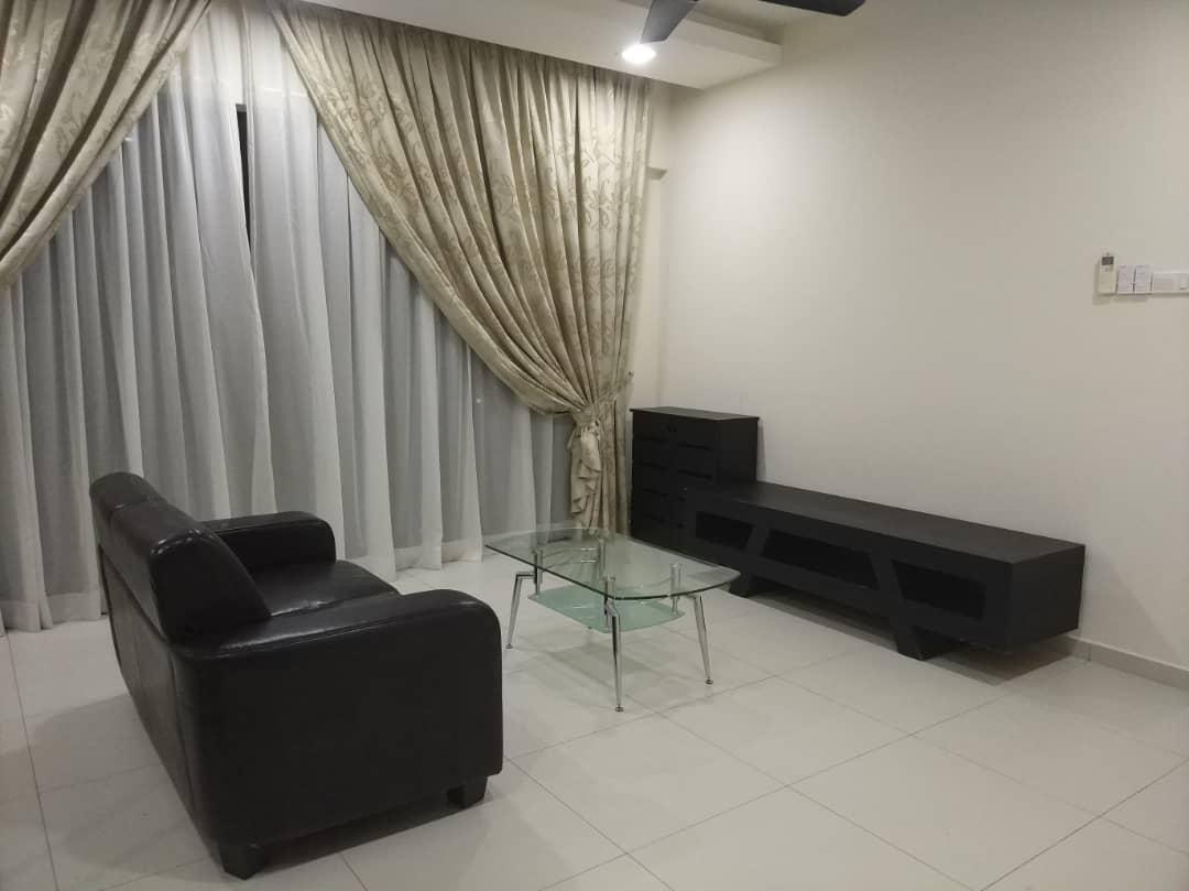 Serin Residency