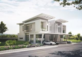 Clover | Garden Residence