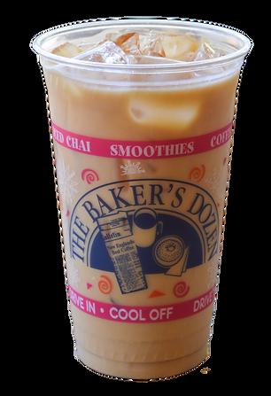 Bakers Dozen Iced Coffee