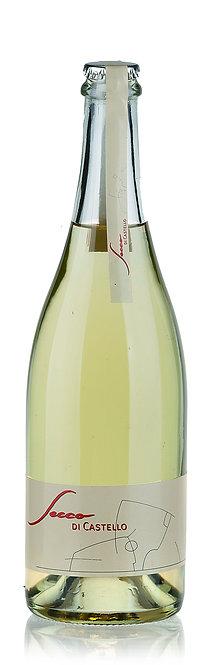 Secco Di Castello - Chardonnay Perlwein