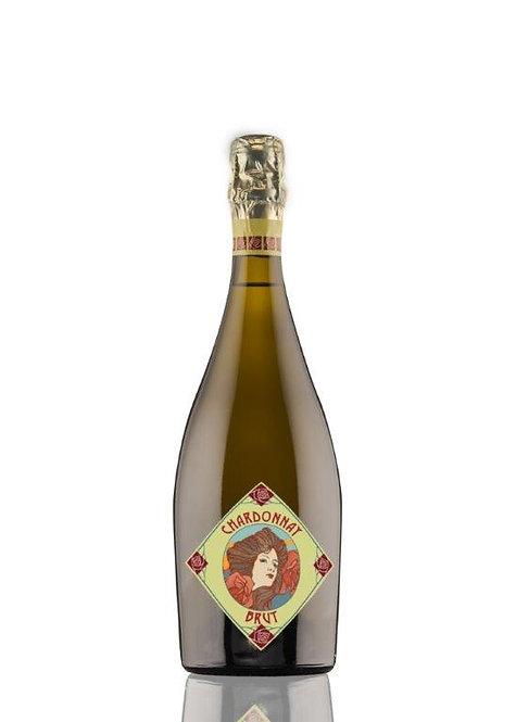 Chardonnay Blanc de Blanc - Brut