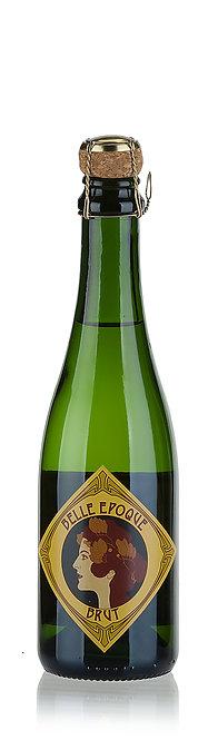 Belle Epoque - Riesling Sekt b.A. Brut (Fillette 0,375 Liter)