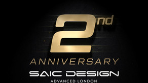 2nd Anniversary: 'MG Beyond'