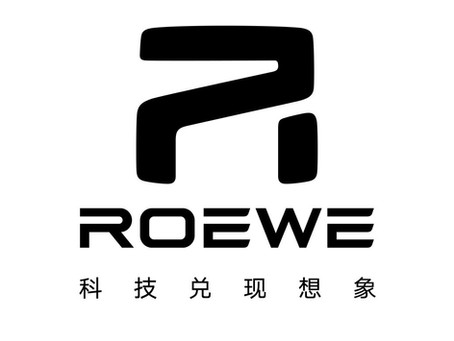 Roewe R Brand and Marvel R