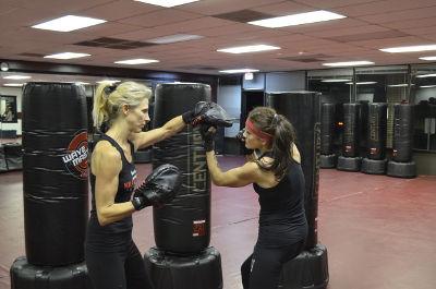 Round Rock Krav Maga & Kickboxing