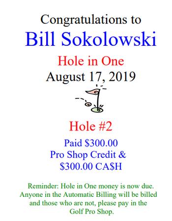 Bill Sokolowski