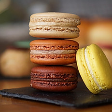Macarons Flavors and Prices