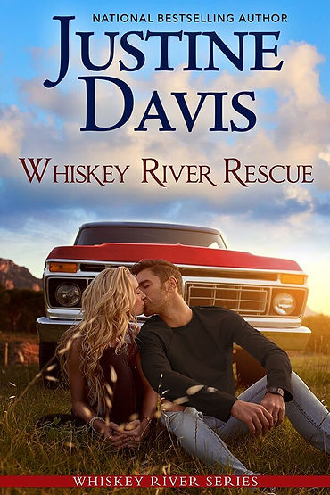 Whiskey River Rescue